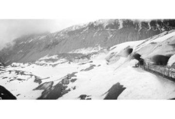 Ginebra y Chamonix a contrarreloj