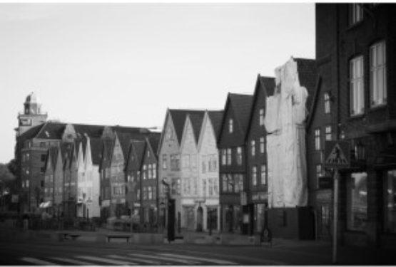 24 horas en Bergen