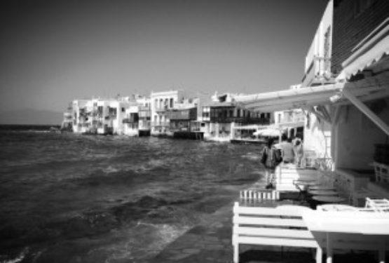 Los 8 imprescindibles de Mykonos