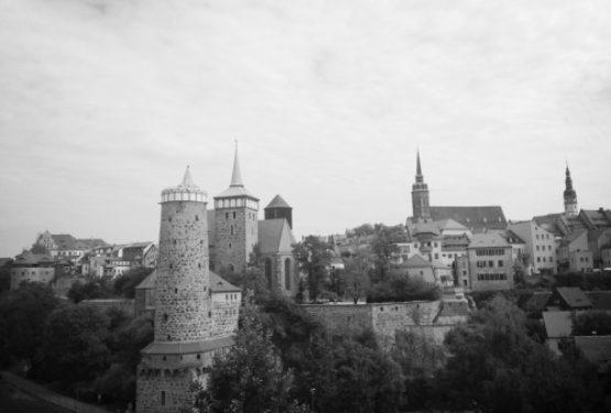 Los 10 imprescindibles de Bautzen en un día