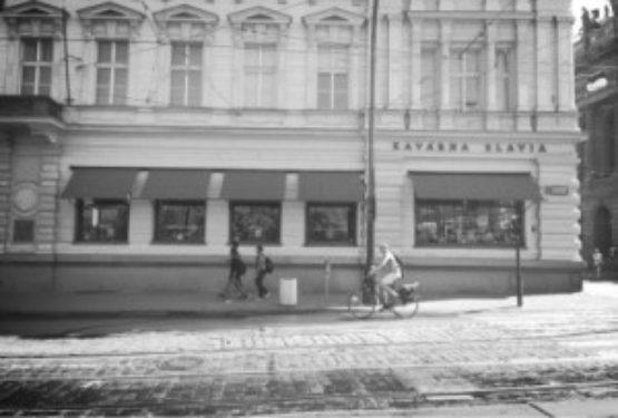 5 planes para combatir el calor en Praga